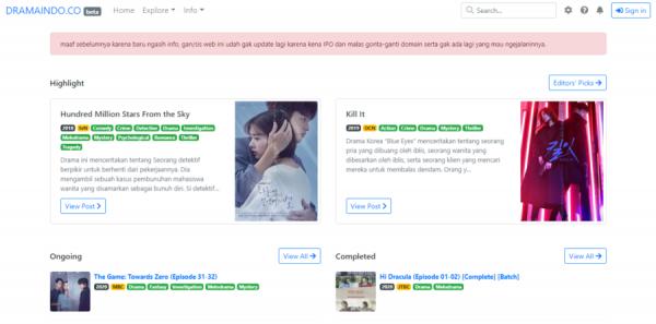 download drama korea subtitle indonesia4