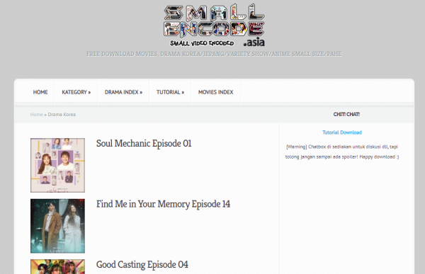 download drama korea subtitle indonesia