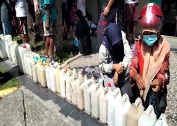 Berita Maluku Tengah