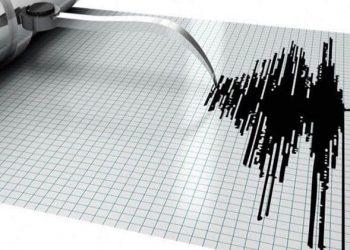 Gempa Magnitudo 5,2 Mengguncang Labuha Halmahera Selatan