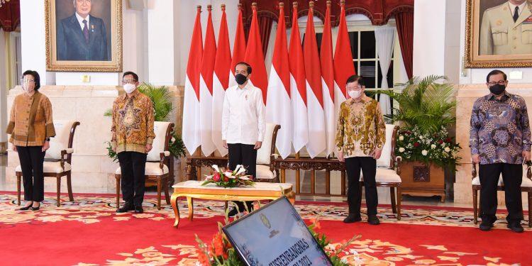 Pandemi COVID-19 Berikan Pelajaran Luar Biasa Dalam Perencanaan Pembangunan di Indonesia