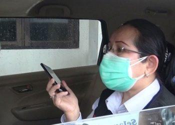 Gencar Vaksinasi 3.274 Anak Usia 12 – 17 Di Ambon Sudah Divaksin