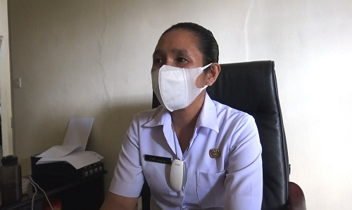 Penyaluran DD di Ambon Selama Pandemic Covid 19 Lancar