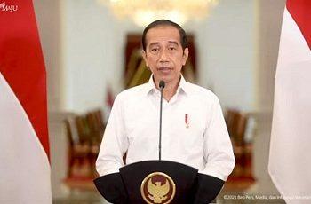 Pemerintah Kembali Perpanjang PPKM Hingga 30 Agustus
