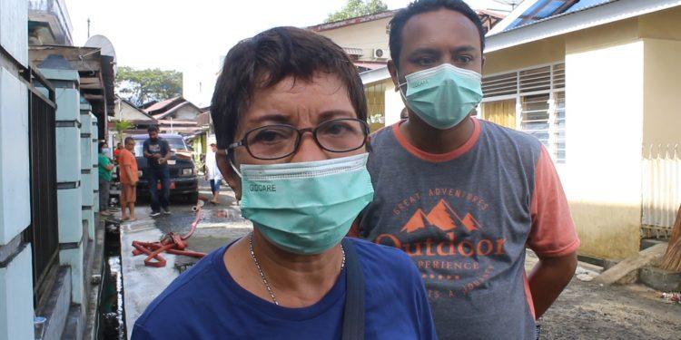 Lorong Maranatha Dijadikan Kawasan Wisata Kuliner Malam