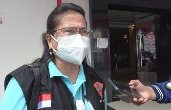 DPPKB Kota Ambon Beri Pendampingan Ibu Hamil Pascah Menerima Vaksin
