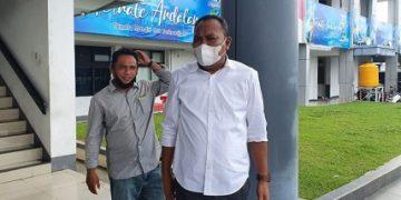 Bupati Halsel Harap Pesantren Lahirkan Santri Sebagai Garda Terdepan Pertahankan NKRI