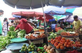 Harga Cabai Rawit Di Pasar Mardika Ambon Naik 50 Persen