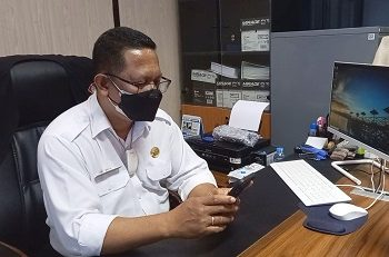 Satgas Optimistis Akhir Tahun 2021 Vaksinasi di Ambon Capai 100 Persen
