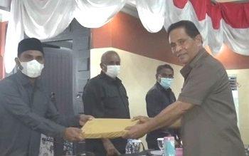 APBD Maluku Tengah TA 2021 Alami Perubahan