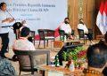 Presiden Joko Widodo Ingin BUMN Bersaing di Kancah Internasional