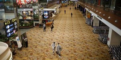 Singapura Mengincar Perjalanan Bebas Karantina Dengan AS Sebelum Akhir Tahun